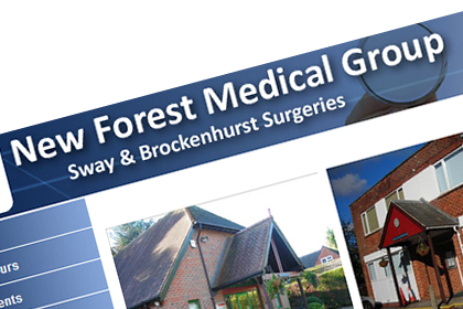 New Forest Medical Group