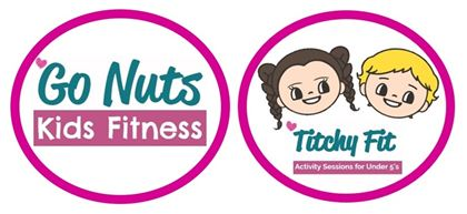 Go Nuts & Titchy Fit