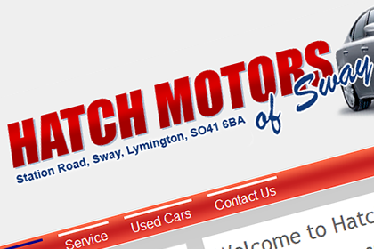 Hatch Motors