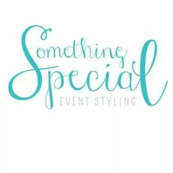 Something Special Event Styling